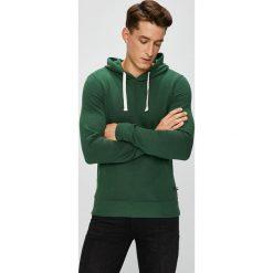 PRODUKT by Jack & Jones - Bluza 12131173. Szare bluzy męskie rozpinane marki TARMAK, m, z bawełny, z kapturem. Za 119,90 zł.