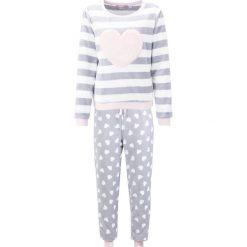 Piżamy damskie: Dorothy Perkins HEART BACK TWOSIE SET Piżama grey