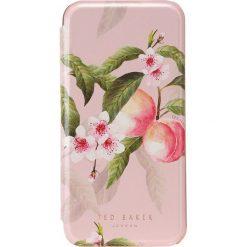 Torebki klasyczne damskie: Ted Baker DONELLA BLOSSOM IPHONE BOOKCASE Etui na telefon light pink