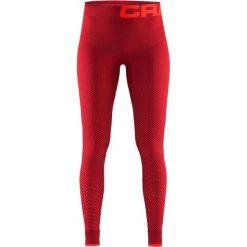 Bryczesy damskie: Craft Spodnie damskie Warm Intensity Pants Czerwone r. M (1905349 - 452801)