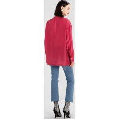 Koszule wiązane damskie: DAY Birger et Mikkelsen DAY DIALECT Koszula rosso