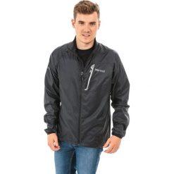 Kurtki sportowe męskie: Marmot Kurtka męska Trail Wind czarna r. XL (51150001)