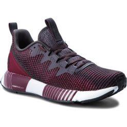 Buty Reebok - Fusion Flexweave CN2857  Vlcno/Berry/Wine/Coal/Wht. Fioletowe buty do biegania damskie Reebok, z materiału. W wyprzedaży za 439,00 zł.
