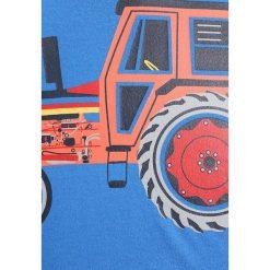 Frugi KIDS ZGREEN HARRY PRINTED Bluzka z długim rękawem navy. Niebieskie t-shirty chłopięce Frugi, z bawełny, z długim rękawem. Za 129,00 zł.