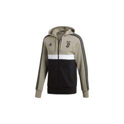 Bejsbolówki męskie: Bluzy dresowe adidas  Bluza z kapturem Juventus 3-Stripes