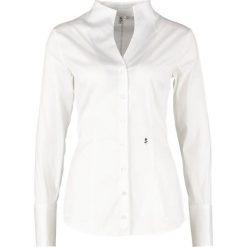 Bluzki asymetryczne: Seidensticker Bluzka white
