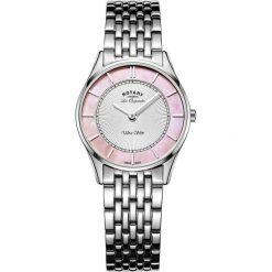 Biżuteria i zegarki damskie: ZEGAREK ROTARY Ultra Slim