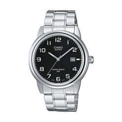 Zegarki męskie: Zegarek męski Casio Quartz MTP-1221A-1A