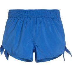Kąpielówki chłopięce: Seafolly TIE SIDE BOARDIE Szorty kąpielowe blue