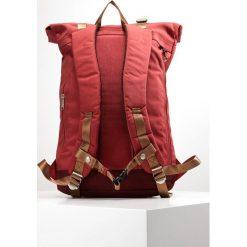 Doughnut CHRISTOPHER Plecak brick. Czerwone plecaki damskie Doughnut. Za 379,00 zł.