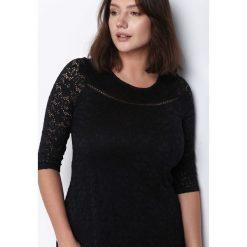 Czarna Sukienka Ready For You. Czarne sukienki marki Born2be, na jesień, m, midi. Za 29,99 zł.