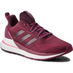 Buty adidas - Questar Tnd BB7753 Mysrub/Maroon/Shopnk. Czerwone buty do biegania damskie Adidas, z materiału. W wyprzedaży za 279,00 zł.