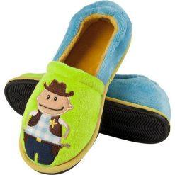 Kapcie chłopięce: Soxo – Kapcie dziecięce
