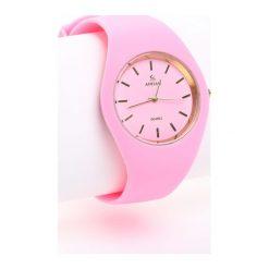 Zegarki damskie: Różowy Zegarek Otherwise