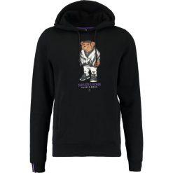 Bejsbolówki męskie: Cayler & Sons SWAG Bluza z kapturem black