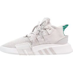 Tenisówki damskie: adidas Originals EQT BASK ADV Tenisówki i Trampki grey one/sub green