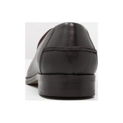 Creepersy damskie: Shoe The Bear JUNO  Półbuty wsuwane black