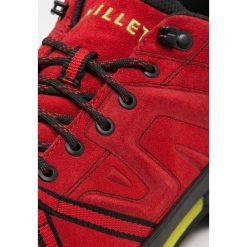 Millet TRIDENT GUIDE Buty wspinaczkowe red/acid green. Czerwone buty trekkingowe damskie Millet, z materiału, outdoorowe. Za 679,00 zł.