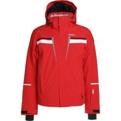 Icepeak NEMO Kurtka snowboardowa coral red. Czerwone kurtki narciarskie męskie marki Icepeak, m, z elastanu. W wyprzedaży za 535,20 zł.