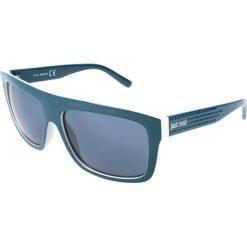 """Okulary przeciwsłoneczne damskie aviatory: Okulary przeciwsłoneczne """"JC560S 92V"""" w kolorze zielonym"""
