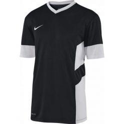 Nike Koszulka piłkarska Academy 14 czarno-biała r. S (588468-010). Białe koszulki sportowe męskie marki Nike, m. Za 66,66 zł.