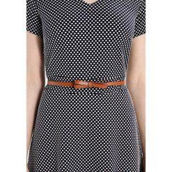 Sukienki hiszpanki: comma Sukienka z dżerseju dark blue