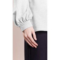 Odzież: BOSS CASUAL TAFASH Bluza silver