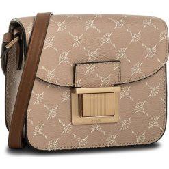Torebka JOOP! - Cortina 4140003850 Rose 304. Brązowe torebki klasyczne damskie JOOP!. W wyprzedaży za 389,00 zł.