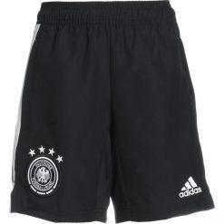 Adidas Performance DFB Krótkie spodenki sportowe black/gretwo/white. Czarne spodenki chłopięce adidas Performance, z materiału, sportowe. Za 139,00 zł.