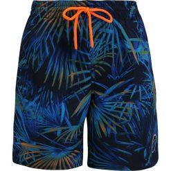 Kąpielówki chłopięce: O'Neill THIRST TO SURF Szorty kąpielowe blue/red
