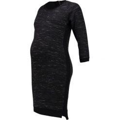 Sukienki hiszpanki: Noppies IVANNA Sukienka letnia anthracite melange