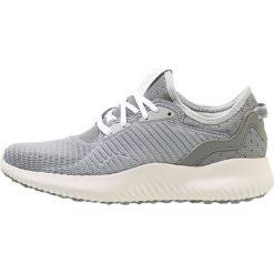Buty damskie: adidas Performance ALPHABOUNCE LUX Tenisówki i Trampki grey three/grey two/white