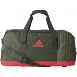 Torby podróżne: Adidas Torba Sportowa 3s Per Tb M Night Cargo/Energy Pink