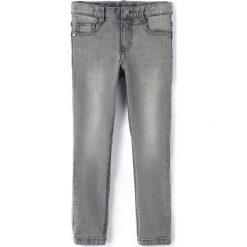 Odzież chłopięca: Proste dżinsy 10-16 lat
