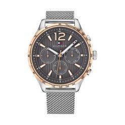 Zegarki męskie: Tommy Hilfiger 1791466 - Zobacz także Książki, muzyka, multimedia, zabawki, zegarki i wiele więcej