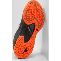 Buty trekkingowe męskie: Diadora SPEED BLUSHIELD FLY AG Obuwie multicourt black/orange vibrant