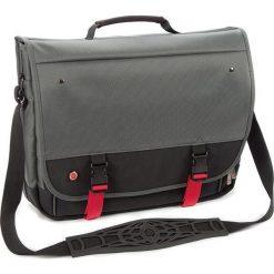 Torba I-STAY z klapą na laptopa 15,6'' szara (IS0501). Szare torby na laptopa marki i-Stay. Za 236,51 zł.