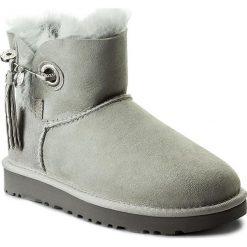 Buty zimowe damskie: Buty UGG – W Josey 1019627 W/Grv