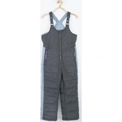 Spodnie. Szare spodnie chłopięce marki Cosmic, z bawełny. Za 139,90 zł.