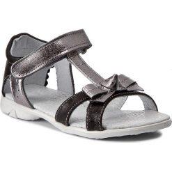 Sandały dziewczęce: Sandały KORNECKI – 03736 M/Czarny/S