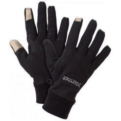 Rękawiczki męskie: Marmot Rękawiczki Connect Glove Black L