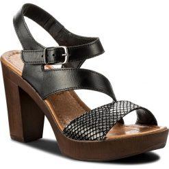 Sandały damskie: Sandały LASOCKI - 2025-04 Czarny