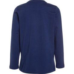 Lacoste Bluzka z długim rękawem methylene. Niebieskie bluzki dziewczęce bawełniane Lacoste, z długim rękawem. Za 159,00 zł.