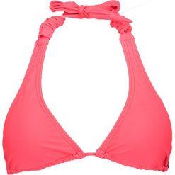 Bikini: Biustonosz bikini w kolorze koralowym