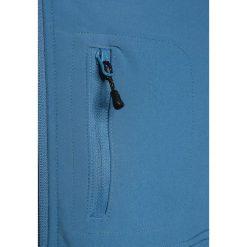 Mikkline BOYS JACKET Kurtka przejściowa parisian blue. Niebieskie kurtki chłopięce przejściowe marki mikk-line, z jeansu. Za 269,00 zł.