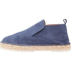 Tomsy damskie: Shabbies Amsterdam Espadryle blue
