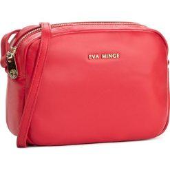 Torebka EVA MINGE - Zarita 2P 17NB1372180EF  108. Czerwone torebki klasyczne damskie Eva Minge. W wyprzedaży za 219,00 zł.
