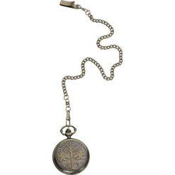 Zegarki męskie: Destiny Iron Banner Icon Zegarek kieszonkowy złoty