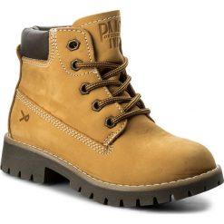 Buty zimowe chłopięce: Trapery PRIMIGI – Evan 4630084 S Gial