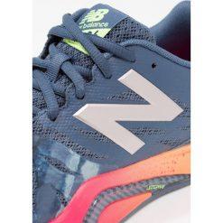 Buty sportowe damskie: New Balance WC1296N2 ALLCOURT Obuwie multicourt vintage indigo/alpha pink